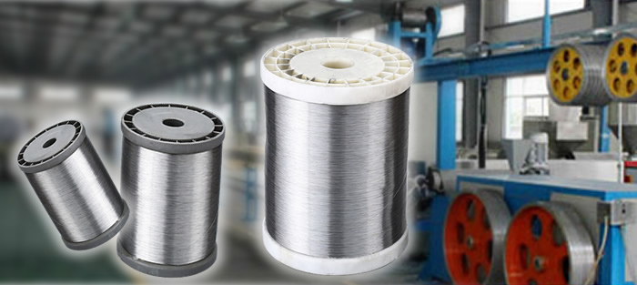5154 Aluminum Al-Mg Alloy Wire for Cable Wire Braiding and Shielding