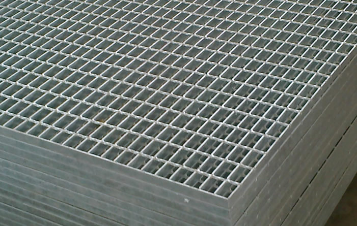 Architectural Ceiling Grating