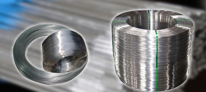 Aluminum Wire for Weaving Meshes